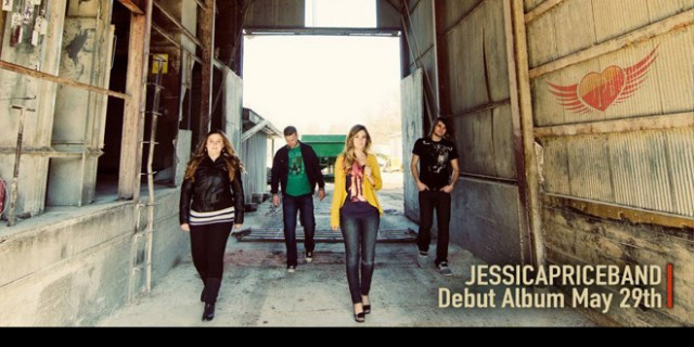 The Jessica Price Band