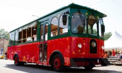 Parade - Barry County Transit